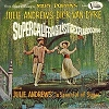 Andrews, Julie & Dick Van Dyke - Supercalifragilisticexpialidocious/A Spoonful Of Sugar (with picture sleeve, NICE condition!) - EX8/VG6 - 45 rpm Records