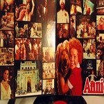Annie - Annie - Original Motion Picture Sound Track (vinyl STEREO LP record, gate-fold cover) - EX8/EX8 - LP Records