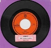Association - Windy/Sometime (with juke box label) - VG7/ - 45 rpm Records