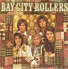Bay City Rollers - Saturday Night (PARTY FAVORITE!)/Marlina (with picture sleeve) (wol) - NM9/EX8 - 45 rpm Records