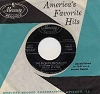 Benton, Brook - Two Tickets To Paradise/Don't Hate Me (with Mercury company sleeve) - NM9/ - 45 rpm Records