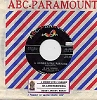 Campbell, Jo Ann - A Kookie Little Paradise/Bobby, Bobby, Bobby (with ABC-Paramount company sleeve and juke box label!) - EX8/ - 45 rpm Records