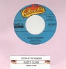 Cline, Patsy - South Of The Border/Faded Love (re-issue with juke box label) - M10/ - 45 rpm Records