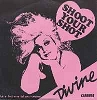 Divine - Shoot Your Shot/Shoot Your Shot (instrumental souped up version) (French Pressing of  the CULT-CLASSIC Dance Hit with picture sleeve) - M10/EX8 - 45 rpm Records