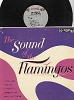 Flamingos - The Sound Of The Flamingos: Ol' Man River, You're Mine, Danny Boy, Moonlight In Vermont, Too Soon To Know, Flame Of Love, Only Seventeen (vinyl MONO LP record, 1962 first issue) - EX8/VG7 - LP Records