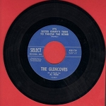 Glencoves - It's Sister Ginny's Turn To Throw The Bomb/Hootenanny (with juke box label) - VG6/ - 45 rpm Records