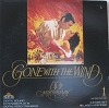 Gone With The Wind - Gone With The Wind - 50th Anniversary LASER DISC SET - 2 Discs, GREAT Gift! - This is a set of LASER DISCS, not any other kind of media! - NM9/EX8 - Laser Discs