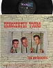Innocents - Innocently Yours: Gee Whiz, Honest I Do, Donna, Walking Along, Once In A While, Please Mr. Sun, Chiquita, My Baby Hully Gullys, I Believe In You, Hog For You, It Was A Tear, Girl Of My Dreams (vinyl MONO LP record, RARE first issue) - NM9/EX8