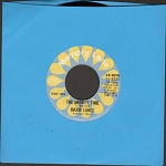 Lance, Major - The Monkey Time/Um, Um, Um, Um, Um, Um (double-hit re-issue) - EX8/ - 45 rpm Records