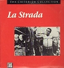 La Strada - La Strada - The 1954 Fellini Masterpiece starring Giulietta Masina, first ever Best Foreign Film Oscar Winner - THIS IS A LASER DISC, NOT ANY OTHER KIND OF MEDIA! - NM9/NM9 - Laser Discs