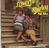Laverne & Shirley (Penny Marshall & Cindy Williams) - Laverne & Shirley Sing: All I Have To Do Is Dream, Chapel Of Love, 16 Reasons (Why I Love You), Gonna Get Along Without You Now, Easier Said Than Done, Da Doo Ron Ron (vinyl STEREO LP record) - NM9/EX8