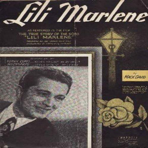 Lili Z. - Let's Go