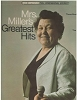 Miller, Mrs. - Greatest Hits - The Ultimate 60s Karaoke-Grandma…she's sooo bad, she's good! Absolutely HILARIOUS!: Downtown, These Boots Are Made For Walkin', A Lover's Concerto, My Love, Chim Chim Cher-ee, A Hard Day's Night (vinyl STEREO LP record) - M1