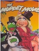 Muppet Movie - The Muppet Movie - Laser Disc of the 1979 Fantasy Classic featuring characters Miss Piggy and Kermit E. Frog - THIS IS A LASER DISC, NOT ANY OTHER KIND OF MEDIA! - NM9/EX8 - Laser Discs