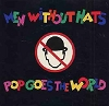 Men Without Hats - Pop Goes The World/The End Of The World  (with picture sleeve) - M10/VG7 - 45 rpm Records
