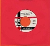 Neville, Aaron - Tell It Like It Is/Why Worry (with juke box label) - EX8/ - 45 rpm Records