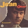 Oliver - Jean (From film The Prime Of Miss Jean Brodie)/The Arrangement (w/pic) - EX8/EX8 - 45 rpm Records