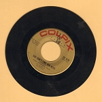 Petersen, Paul - She Can't Find Her Keys/Very Unlikely (duet with Shelley Fabares)  - EX8/ - 45 rpm Records