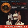 Platters - Encore Of Golden Hits: Twilight Time, Smoke Gets In Your Eyes, The Magic Touch, My Prayer, Only You, Enchanted (vinyl MONO LP record) - VG6/VG7 - LP Records