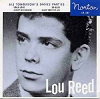 Reed, Lou - So Blue/Leave Her For Me/Your Love/Merry Go Round (re-issue of original vintage recordings with picture sleeve, DEFINTIVE TEEN SOUND with NICE cover art!) - M10/M10 - 45 rpm Records