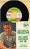 Rich, Charlie - She Loved Everybody But Me/The Grass Is Always Greener (with picture sleeve) - M10/NM9 - 45 rpm Records