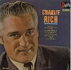 Rich, Charlie - Charlie Rich: Big Boss Man, River Stay 'Way From My Door, Big Jack, Mountain Dew, She Loved Everybody But Me, Let Me Go My Merry Way, Ol' Man River, The Grass Is Always Greener, The Ways Of A Woman In Love, Why Oh Why, Rosanna, Are You Sti