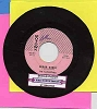 Satintones - Sugar Daddy/My Beloved (EXTREMELY RARE ORIGINAL FIRST EVER Motown single with juke box label) - VG7/ - 45 rpm Records