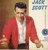Scott, Jack - Jack Scott: Save My Soul, With Your Love, Leroy, No One Will Ever Know, Geraldine, I Can't Help It, Indiana Waltz, Midgie, My True Love, The Way I Walk, I'm Dreaming Of You, Goodbye Baby (The Original first issue of Jack Scott's Legendary De