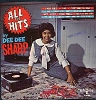 Sharp, Dee Dee - All The Hits: Locomotion, The Wah Watusi, Twist And Shout, You'll Lose A Good Thing, Snap Your Fingers, Any Day Now, Breaking Up Is Hard To Do (vinyl MONO LP record with RARE Cameo/Parkway inner sleeve) - EX8/EX8 - LP Records