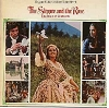 Chamberlain, Richard - The Slipper And The Rose - The Story Of Cinderella -- Original Motion Picture Sound Track (RARE Original 1976 first issue, vinyl MONO LP record) - EX8/EX8 - LP Records