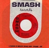 Small, Millie - My Boy Lollipop/Something's Gotta Be Done (with vintage Smash company sleeve) - EX8/ - 45 rpm Records