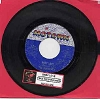 Supremes - Baby Love/Ask Any Girl (with juke box label) - EX8/ - 45 rpm Records