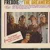 Freddie & The Dreamers - Freddie & The Dreamers: I Understand, Tell Me When, It Doesn't Matter Anymore, Short Shorts, Zip-A-Dee-Doo-Dah, What'd I Say, See You Later Alligator (vinyl MONO LP record) - EX8/VG7 - LP Records