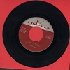 Williams, Andy - Lonely Street/Summer Love  - EX8/ - 45 rpm Records