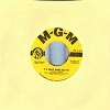 Twitty, Conway - It's Only Make Believe/I'll Try (yellow label first issue) - EX8/ - 45 rpm Records