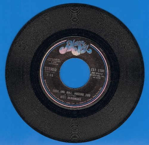 Chicago - Does Anybody Really Know What Time It Is?/Free (double-hit re-issue with Columbia company sleeve) - EX8/ - 45 rpm Records