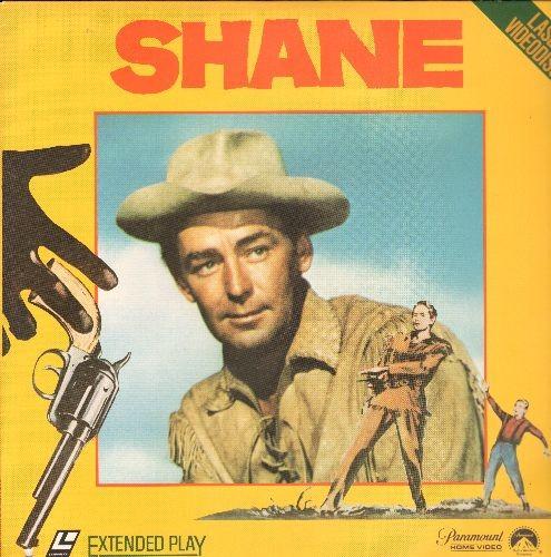 Shane Ladd