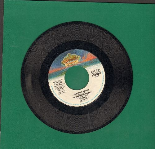 Tierra - Zoot Suit Boogie/Together - VG7/ - 45 rpm Records