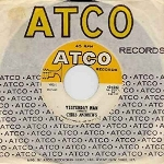Andrews, Chris - Yesterday Man/Too Bad You Don't Want Me (with Atco company sleeve) - EX8/ - 45 rpm Records