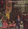 Brady Bunch - Merry Christmas From The Brady Bunch: The First Moel, The Little Drummer Boy, O Come All Ye Faithfull/O Holy Night, Silent Night, Jingle Bells, Frosty The Snowman, Rudolph The Red-Nosed Reindeer, Santa Claus Is Coming To Town (Vinyl STEREO L