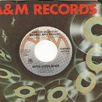 Coolidge, Rita - Higher And Higher/Who To Bless And Who's To Blame (with A&M company sleeve) - EX8/ - 45 rpm Records