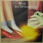 Electric Light Orchestra - Eldorado: Can't Get It Out Of My Head, Laredo Tornado, Nobody's Child, Poor Boy (vinyl STEREO LP record) - NM9/EX8 - LP Records