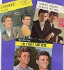 Everly Brothers - Set of 3 Vintage Everly Brothers picture sleeve 45s! The Original vinyl with the Original picture sleeves, a NICE set of Collectables! Hit titles include Cathy's Clown, Ebony Eyes, and /So Sad (To Watch Good Love Go Bad) (All vinyl recor