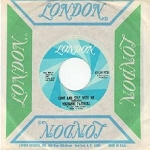 Faithfull, Marianne - Come And Stay With Me/What Have I Done Wrong (with vintage London company sleeve) - VG7/ - 45 rpm Records