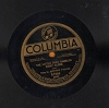 Fields, Arthur - The Little Ford Rambled Right Along/Sis's Been Drinking Cider (RARE vintage 10 inch 78 rpm novelty, 1914 shellack recording) - VG7/ - 78 rpm