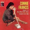 Francis, Connie - Someone Else's Boy (Schoener fremder Mann)/Breakin' In A Brand New Broken Heart (with picture sleeve and juke box label) - M10/EX8 - 45 rpm Records