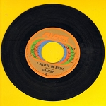 Gallery - I Believe In Music/Someone - NM9/ - 45 rpm Records