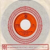 Harpers Bizarre - The 59th Street Bridge Song/Lost My Love Today (with vintage Warner Brothers company sleeve) - EX8/ - 45 rpm Records