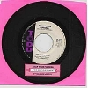 Henderson, Joe - Snap Your Fingers/If You See Me Cry (with juke box label) - EX8/ - 45 rpm Records