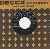 Kalin Twins - Forget Me Not/Dream Of Me (with Decca company sleeve) - EX8/ - 45 rpm Records